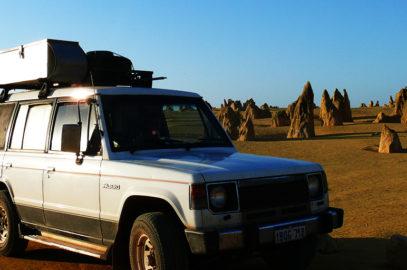 Comment vendre son véhicule en Australie